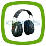 Kapselgehörschutz OPTIME II oliv