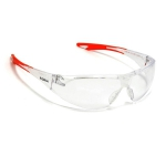 Safety goggles clear 812