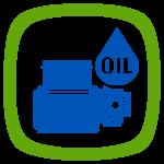 Ölzentrifuge 12452471 Original