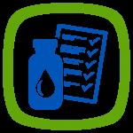 Ölanalyse Set für Motorenöl