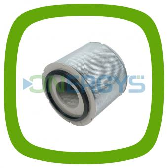 Filter UPF 55 innen ONE983 - Vergl-.Nr: MWM 12466706