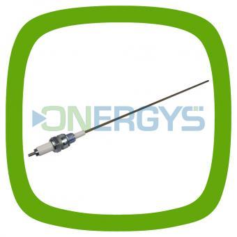 Zündelektrode BERU ZE 14-12-300 A1