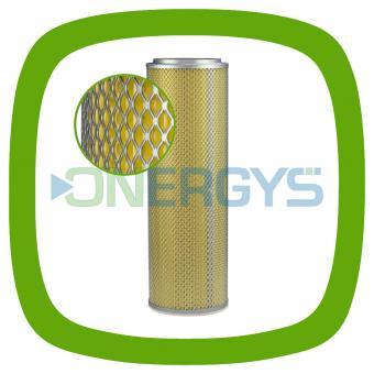 Gasfilterelement ZPZ 150 - 1219677