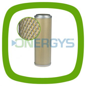 Gas filter element ZPZ 100 for Jenbacher gas engines
