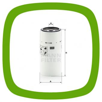 Fuel filter MANN WK 11 030 x