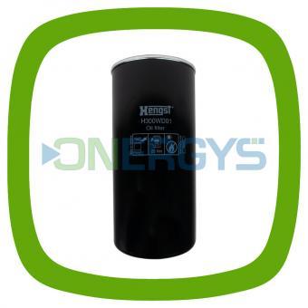Ölfilter Hengst H300WD01