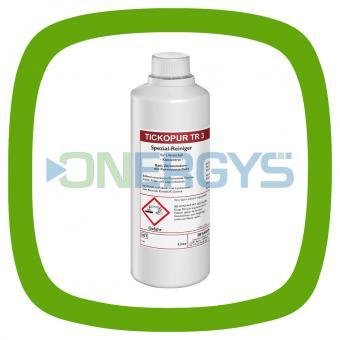 Spezial Reiniger Tickopur TR3 1L