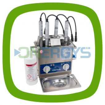 Ultraschallreinigungsset ONE178