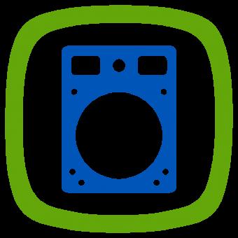 Zylinderkopfdichtung ONE1638 - Jenbacher 448559