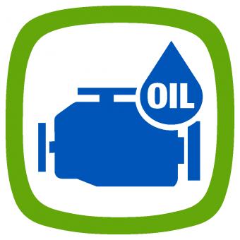 Schmieröl 01016332 - TLS 15W40 D (DQC II-10)