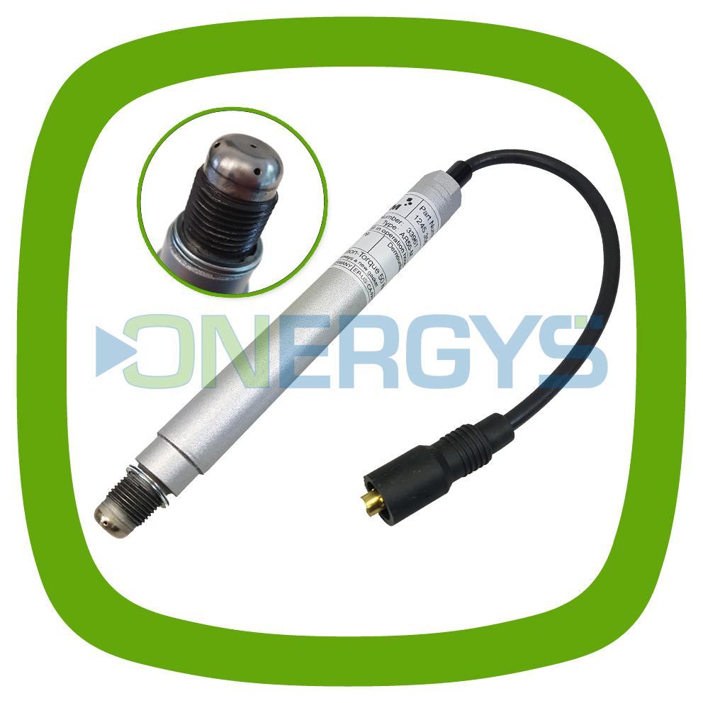MWM Prechamber spark plug 12453562 original BIOGAS