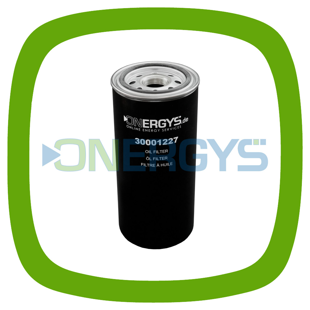Chp Spare Parts Online Oil Filter One1227 For Mwm Caterpillar Deutz Fuel Filters Engines
