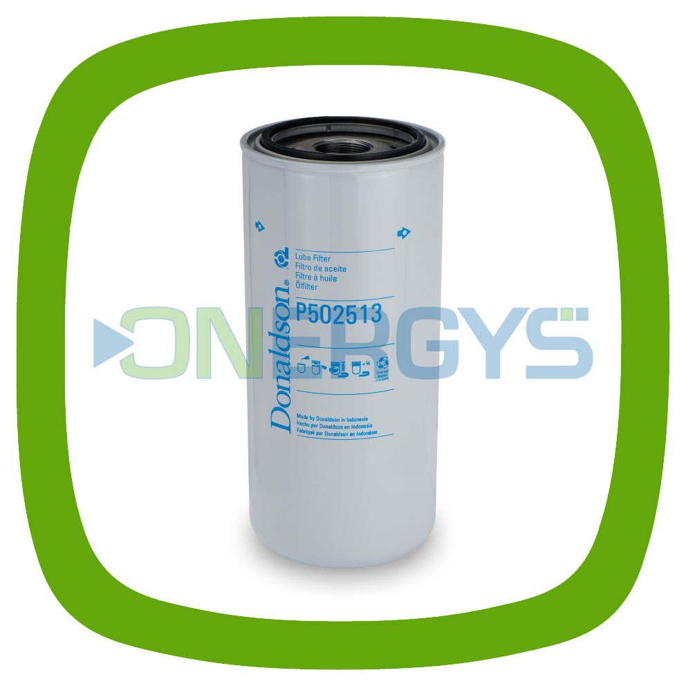 Ölfilter Donaldson P502513