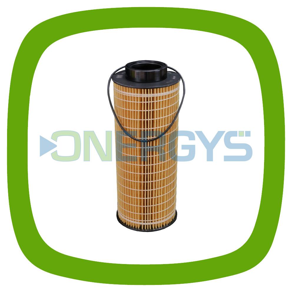 Oil filter MANN HU 1072 x