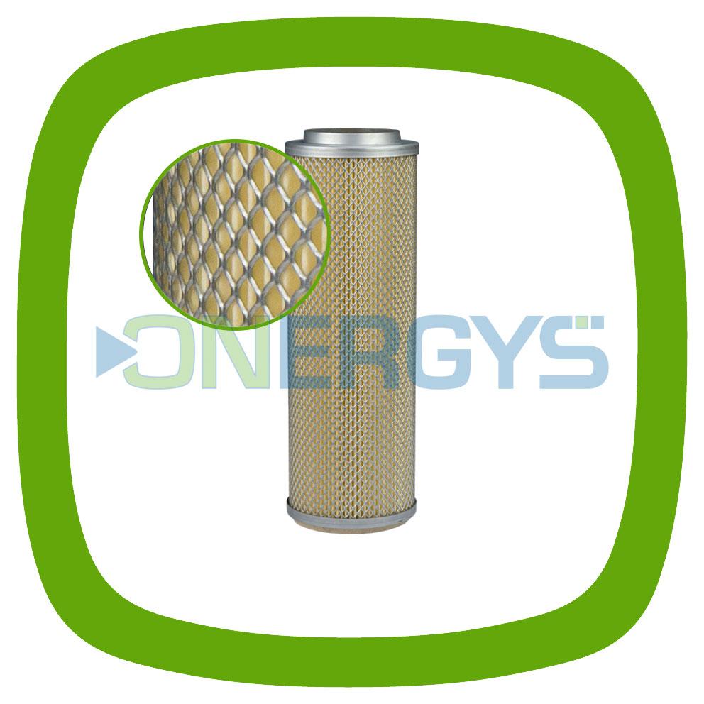 Gas filter element ZPZ 80 for Jenbacher gas engines 312
