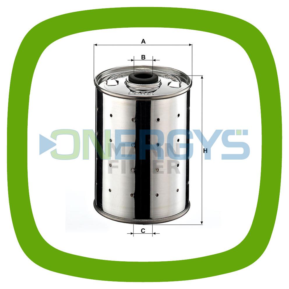 chp spare parts online oil filter mann pf 815 onergysde