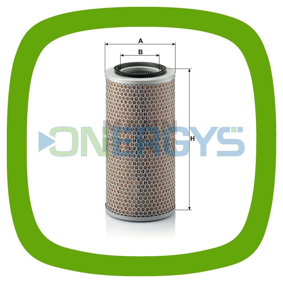 W 962//47 Ölfilter Filter MANN-FILTER