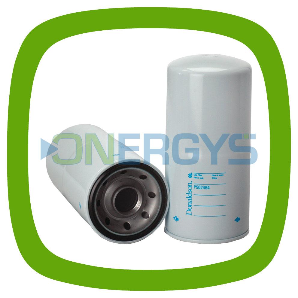 Donaldson-Oelfilter-oil-filter