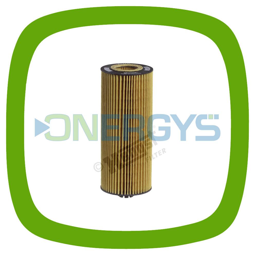 Ölfilterelement Hengst E161H D28