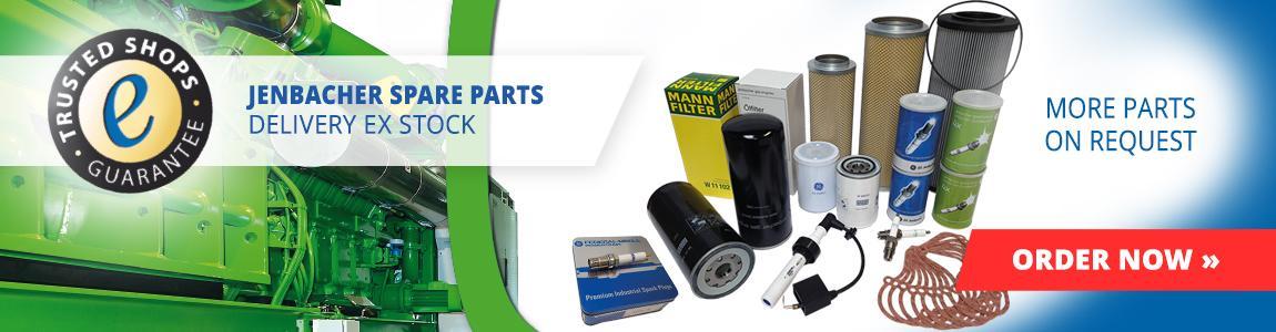 Jenbacher Parts