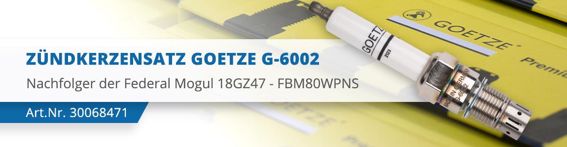 Banner 7 - GOETZE