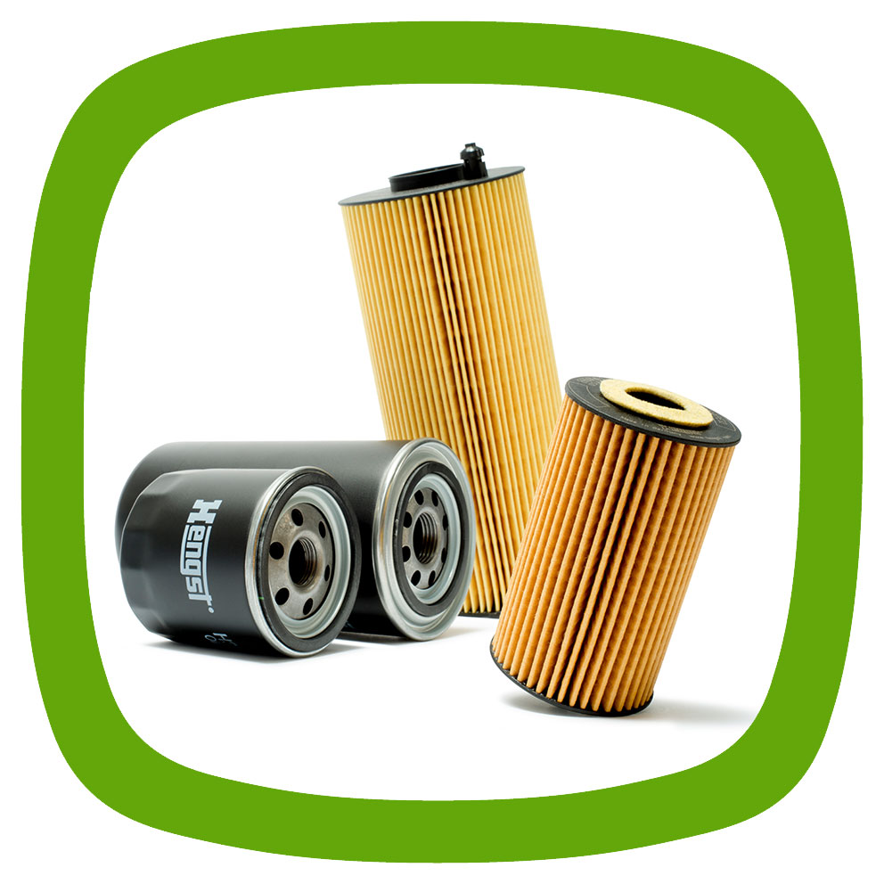 Hengst-Oelfilter-oil-filter