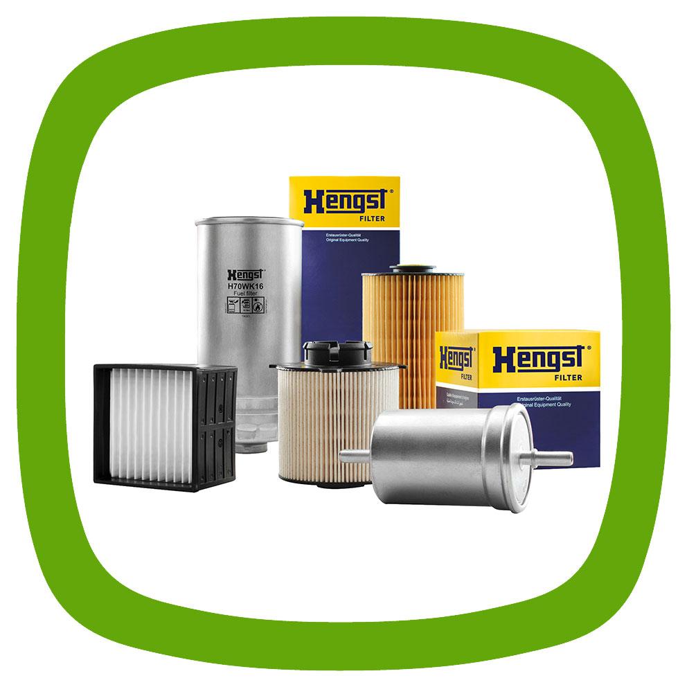 Hengst-Kraftstofffilter-fuel-filter